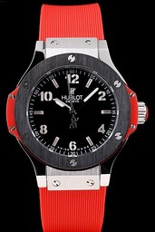 Fake Cool Hublot Big Bang AAA klockor [ E4C5 ]