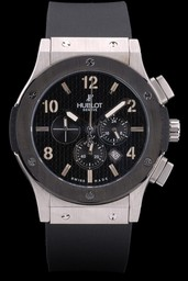 Fake Cool Hublot Big Bang AAA klockor [ J1S5 ]